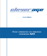 Etude comparative des principaux frameworks Ajax