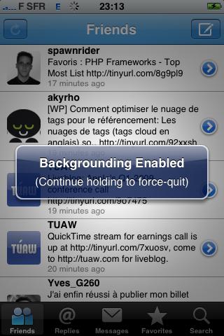 Coyote GRATUIT sur iphone Img-0008