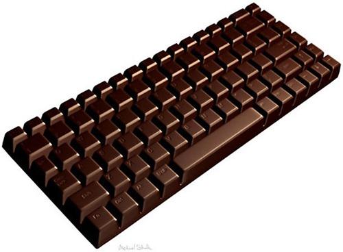 clavier-en-chocolat