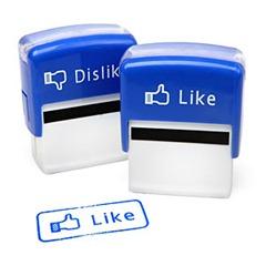 e5f2_like_dislike_stamp_set