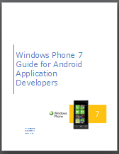 wp7guide4android