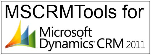 ToolsCRM2011