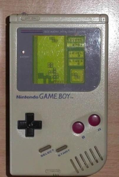 Tetris porn