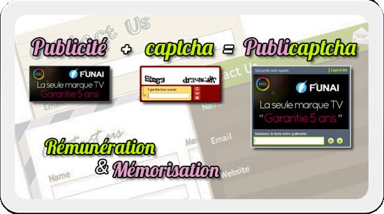 Slide captchme 1 publicaptcha remuneration memorisation