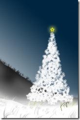 21_christmas-tree-with-shining-star