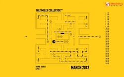 The smiley collector 96