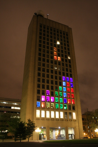 MIT Tetris Cambridge