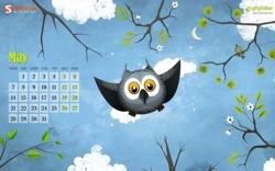 Flight of the owl 88