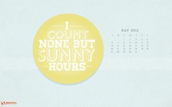Sunny hours 32