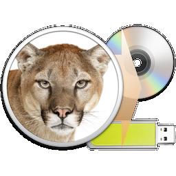 Lion DiskMaker