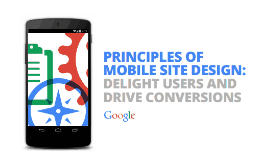 Principles of Mobile Site Design