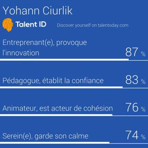 TalentID